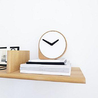 Puik - Clork Clock naturel