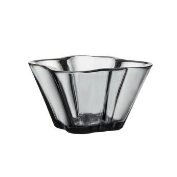 Iittala - Aalto schaal Grijs 75mm