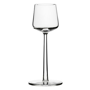 Iitala - Essence sherry glass helder 15 cl. - set van 2