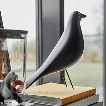Vitra - Eames house bird black