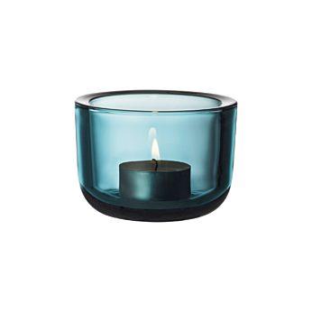 iittala - Valkea tealight 60mm. seablue