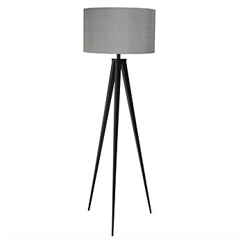 Zuiver - Vloerlamp Tripod