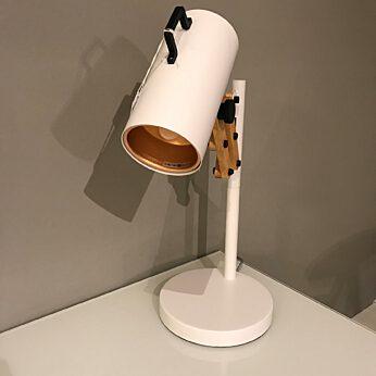 Zuiver - Flex Table lamp White