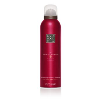 RITUALS - Ayurveda foaming shower gel